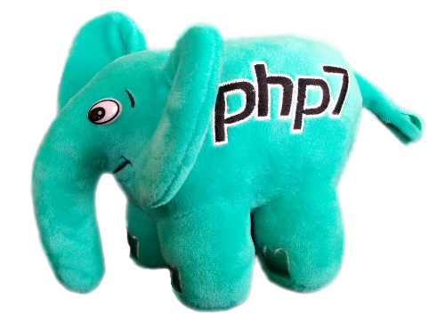 ZendCon PHP7 ElePHPant